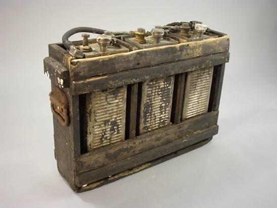 エジソン 発明 品