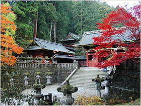 県 観光 栃木